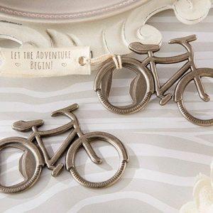 Abrebotellas bicicleta