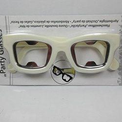 abrebotellas con forma de gafas