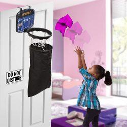 canasta baloncesto ropa sucia