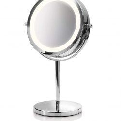 Espejo con luz maquillaje perfecto