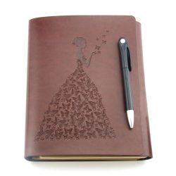 Libreta para escribir notas
