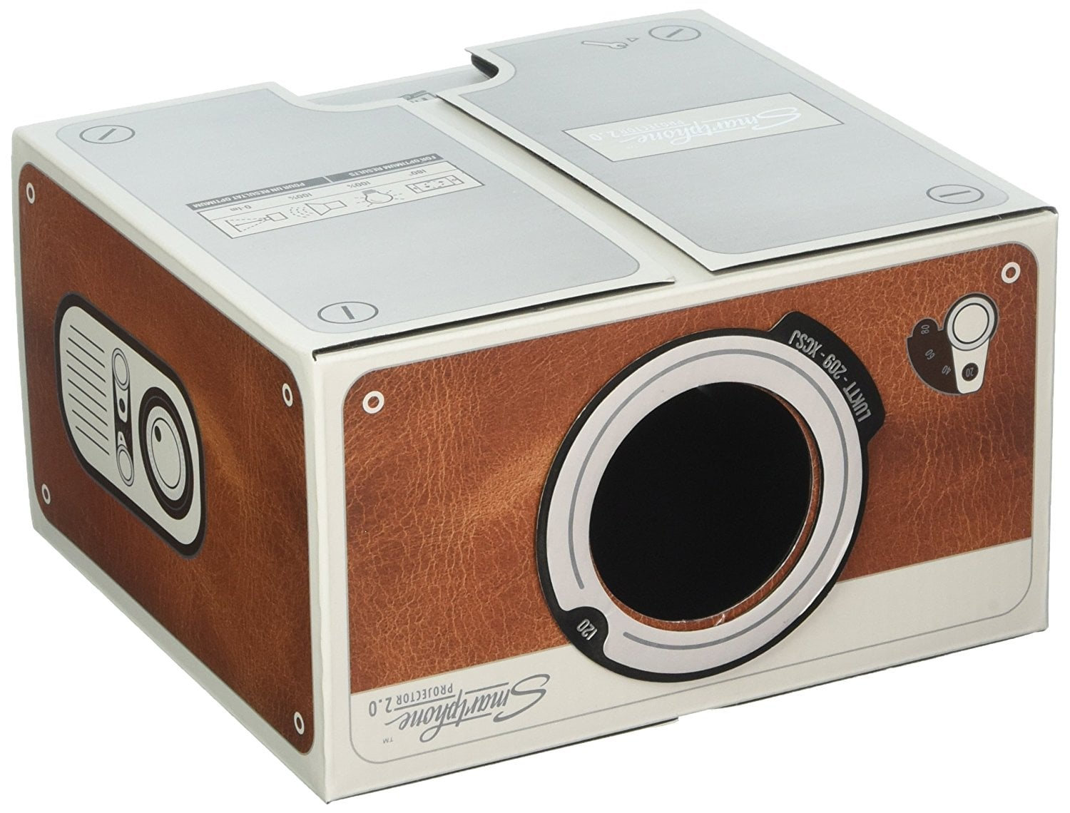 Proyector movil