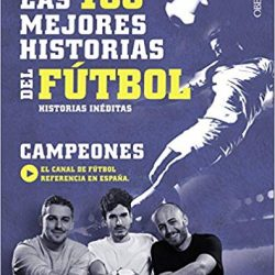 regalo amigo invisible libro futbol