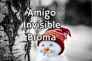 regalos para amigo invisible de broma