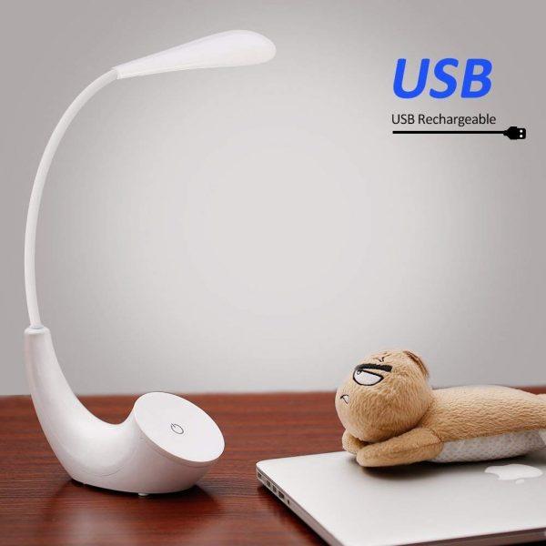 lampara escritorio led amigo invisible