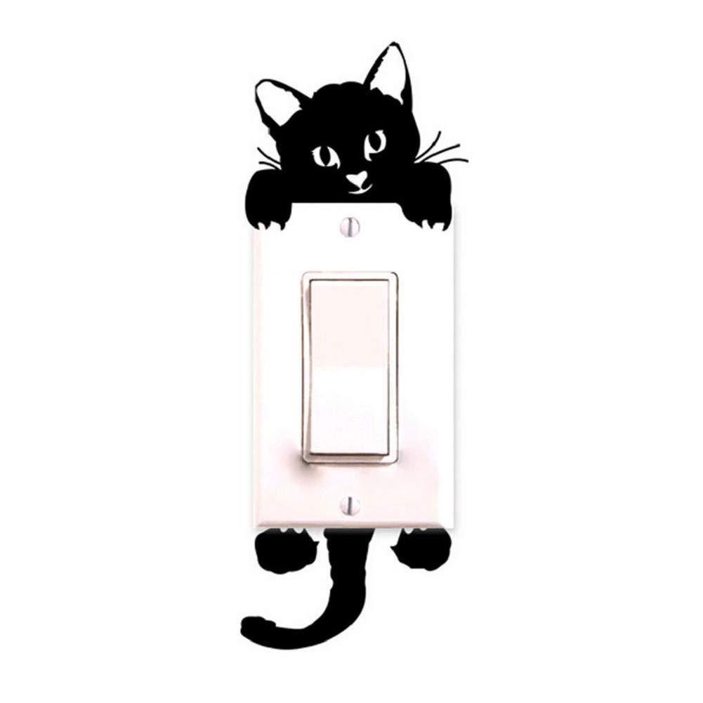 vinilo gatito