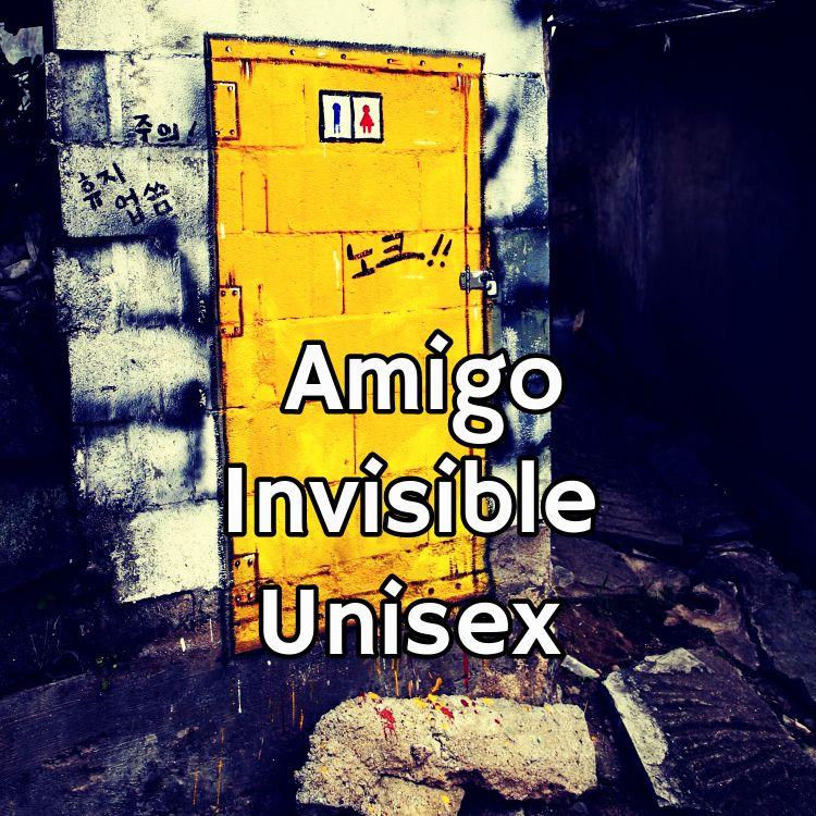 regalos amigo invisible unisex