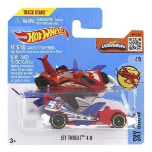 coche hot wheels regalo amigo invisible por menos 3 euros