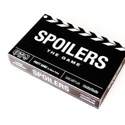 juego cartas para amantes del cine