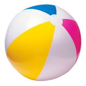 pelota hinchable regalo amigo invisible 3 euros niño