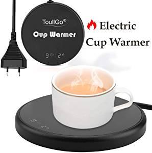 calentador de tazas