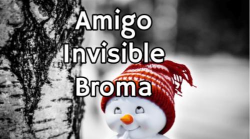 Las 10 Mejores Frases Para Los Amigos Invisibles