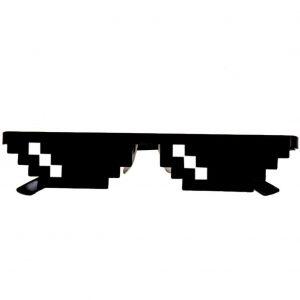 gafas de broma