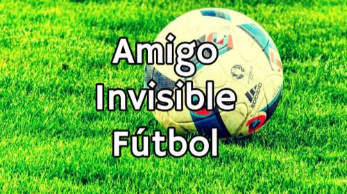 regalos amigo invisible futbol