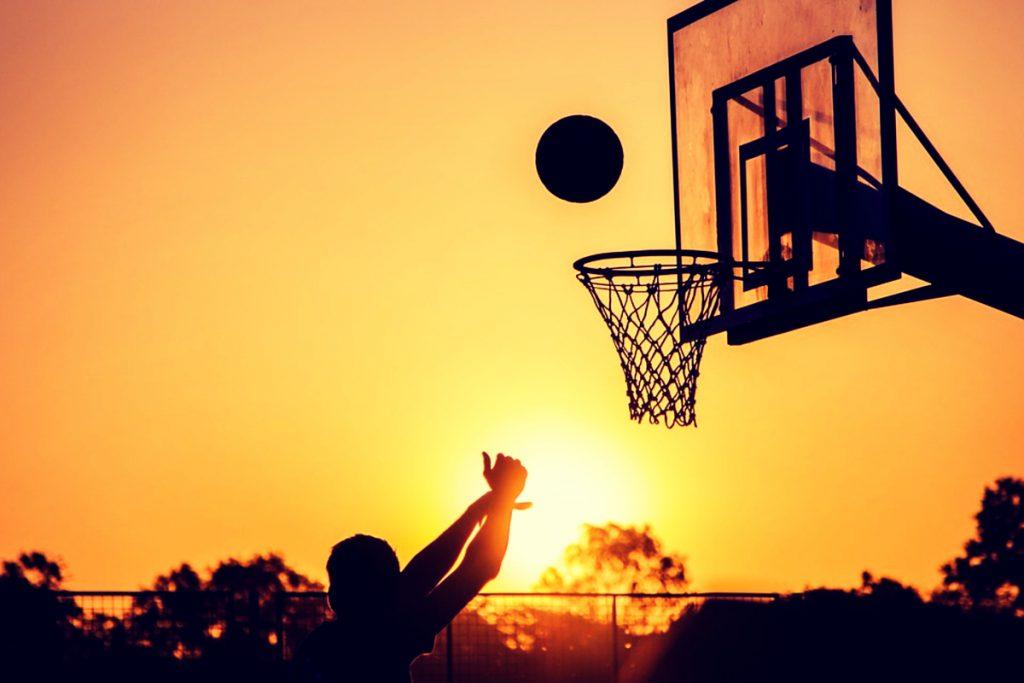 regalos amigo invisible baloncesto