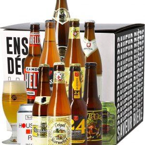 Colección increíbles cervezas