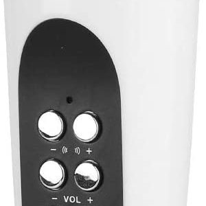 microfono distorsionador de voz